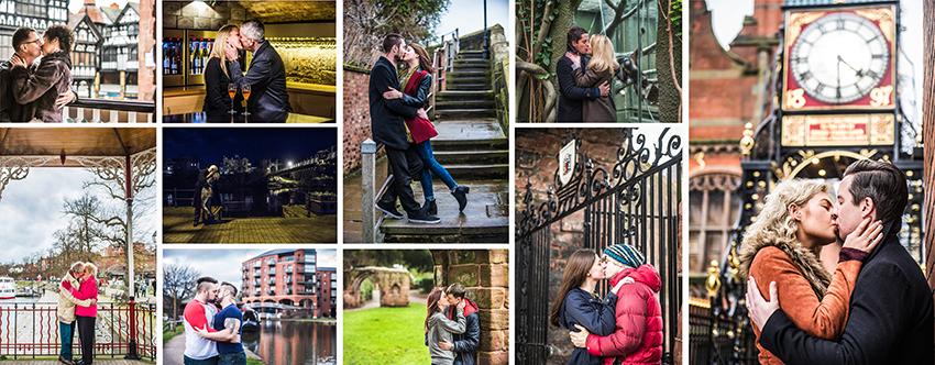Kat Hannon Kissing Campaign