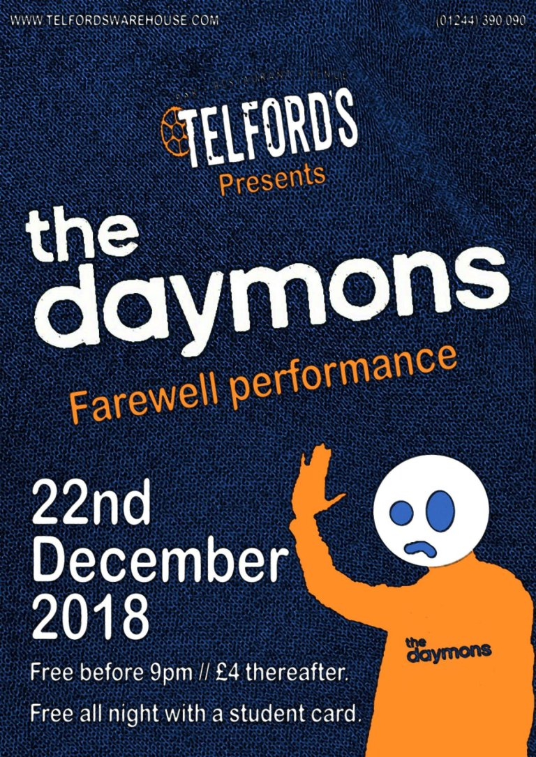 daymons